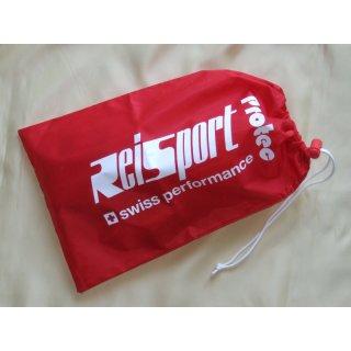 05b71ba741977 Reisport Riemchenbeutel mit Logodruck - Turnen - Turnanzüge