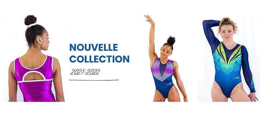 NEU - Kollektion Christian Moreau 2021! NOW!!